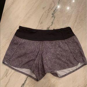 """Lululemon Shorts 4"""""""